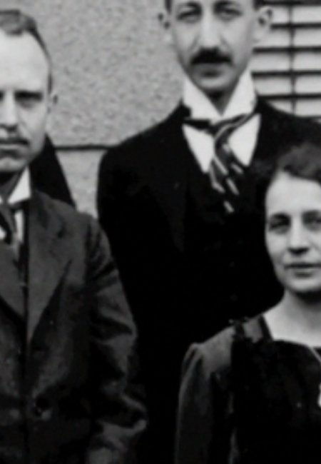 The Path to Nuclear Fission: The Story of Lise Meitner and Otto Hahn