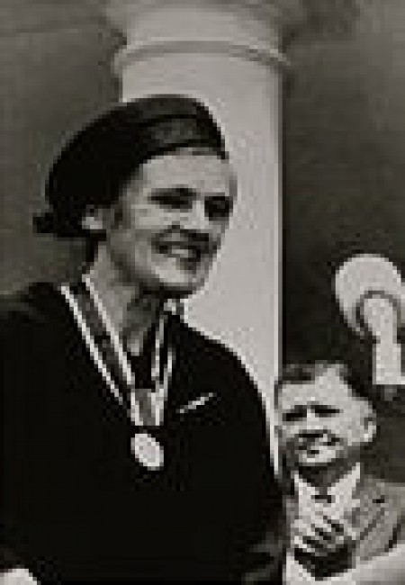 Tracing Thalidomide: The Story of Frances Kelsey