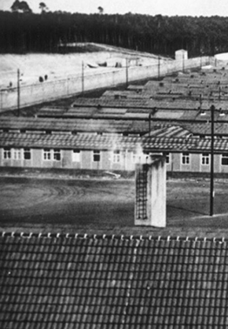 Where Birds Never Sang: The Ravensbrück and Sachsenhausen Concentration Camps